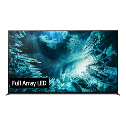Afbeelding van ZH8 | Full Array LED | 8K | Groot dynamisch bereik (HDR) | Smart TV (Android TV)