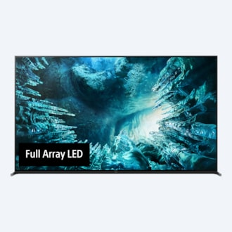 Image de ZH8 | Full Array LED | 8K | Contraste élevé HDR | Smart TV (Android TV)