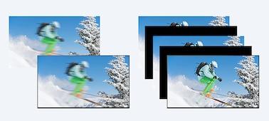 Technologie Motionflow