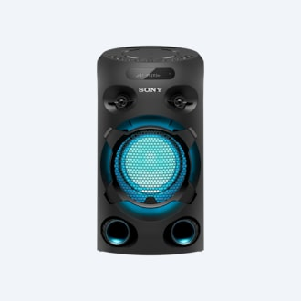 Image de Système audio high-power V02 avec technologie BLUETOOTH®