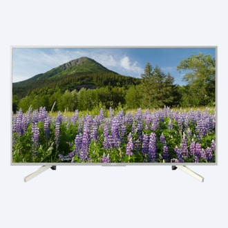 Image de XF70| LED | Ultra HD 4K | Contraste élevé HDR | Smart TV