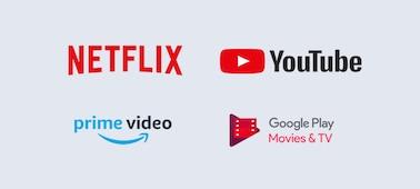 Image de XH85 | 4K Ultra HD | Contraste élevé HDR | Smart TV (Android TV)