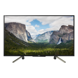 Image de WF66 | LED | Full HD | Contraste élevé HDR | Smart TV
