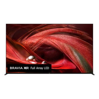Image de X95J | BRAVIA XR | Full Array LED | 4K Ultra HD | Contraste élevé HDR | Smart TV (Google TV)