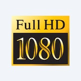 1080p Full HD-beeldmateriaal