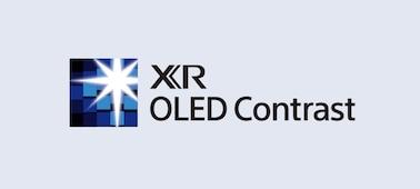 Logo du contraste XR OLED