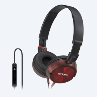 Image de Casque ZX301IP