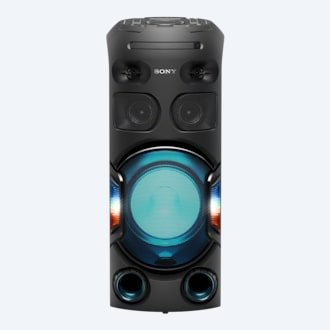 Image de Système audio high-power V42D avec technologie BLUETOOTH®