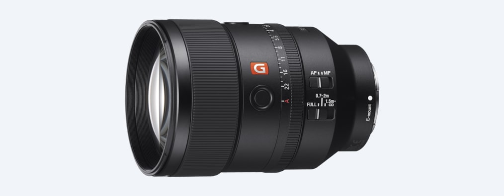 Images de FE 135mm F1.8 GM