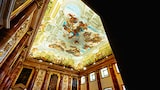 George-Kasionis-&-Stam-Tsopanakis-sony-alpha-7III-ornate-ceiling-on-stately-house-in-vienna