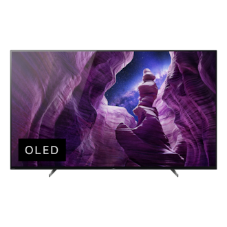 Image de A85 / A87 / A89 | OLED | 4K Ultra HD | Contraste élevé HDR | Smart TV (Android TV)