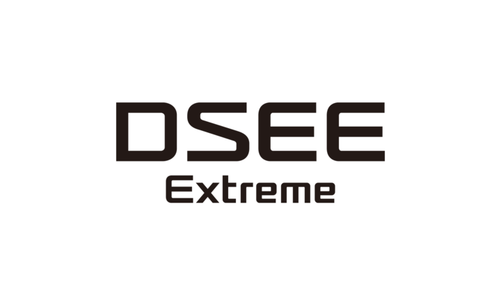 Logo DSEE Extreme