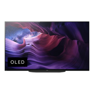 Image de A9 | MASTER Series | OLED 48"