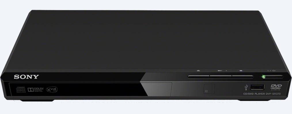 dvp sr370 blu ray disc spelers en dvd spelers sony be. Black Bedroom Furniture Sets. Home Design Ideas