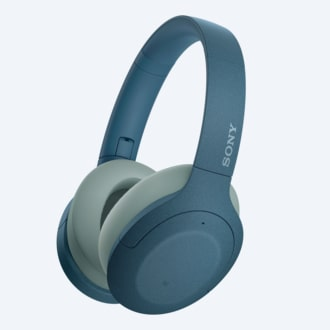 Image de Casque sans fil à réduction de bruit h.ear on 3 WH-H910N