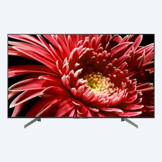 Image de XG85 | LED | 4K Ultra HD | Contraste élevé HDR | Smart TV (Android TV™)