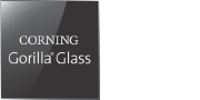 Logo van Corning Gorilla Glass